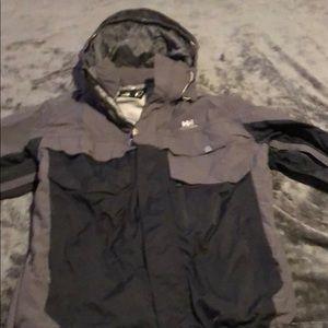 Helly Hansen Medium Men's Ski Jacket!